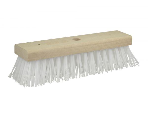 Wasserbesen Standard 35cm, ohne Rohr, Ersatzbesen mit gleich langen Borsten für optimale Reinigung